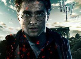 Harry Potter Goes Out On Top, Already Highest Grossing Film Of The Year