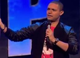 Just A Reminder Of How Awesome Trevor Noah Is
