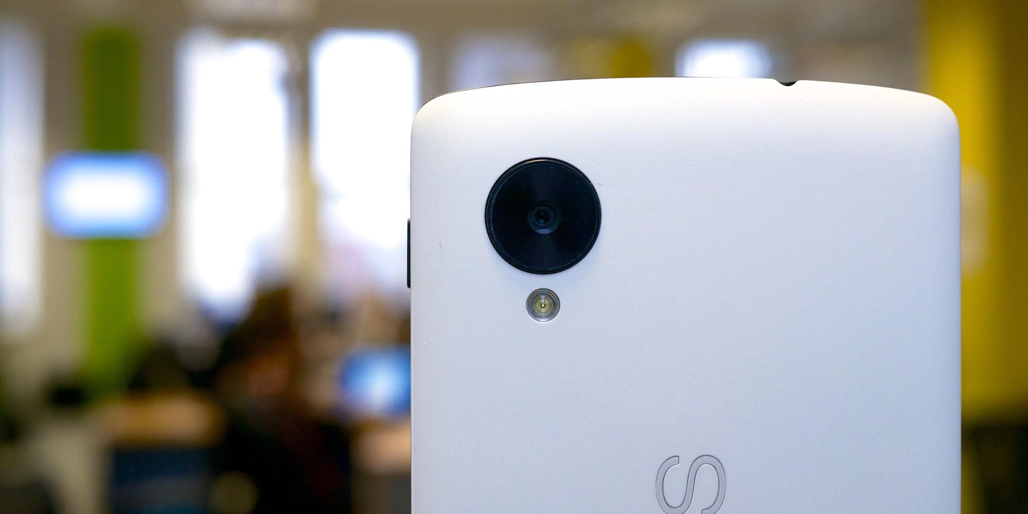Nexus 5 release date in Melbourne