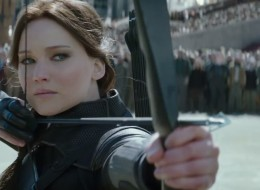 Katniss Meets Jon Snow In 'The Hunger Game Of Thrones'