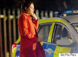 'Corrie' Spoiler! Tracy Barlow To Face Murder Charges?
