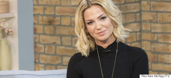 Sarah Harding Breaks Silence On Negative 'Corrie' Reception