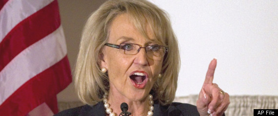 Jan Brewer Arizona Immigration Law Supreme Court