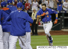 The Flores Effect: #WhyMetsWillWinWorldSeries