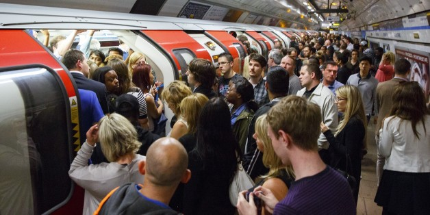 London Underground to ditch 'ladies and gentlemen' for gender-neutral greeting