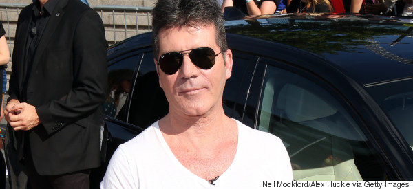 Simon Doesn't Hold Back About Last Year's 'X Factor'