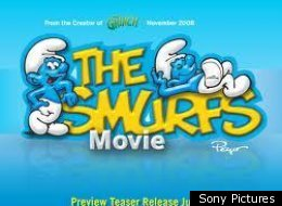 Smurfs Back In Blue, With Sequel Greenlit Fortnight After Film Release