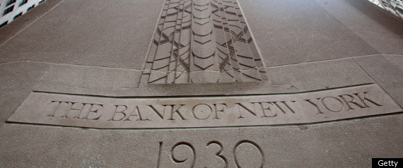 mellon financial and the bank of new york case In 2006, the modern-day chase bought the retail banking division of the bank of new york, which then only months later merged with pittsburgh-based mellon financial to form the present-day bny mellon.