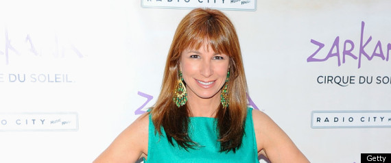 JILL ZARIN LEAVING REAL HOUSEWIVES OF NEW YORK