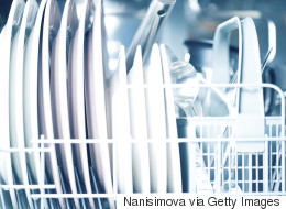 11 Things You Didn't Know You Shouldn't Put In The Dishwasher