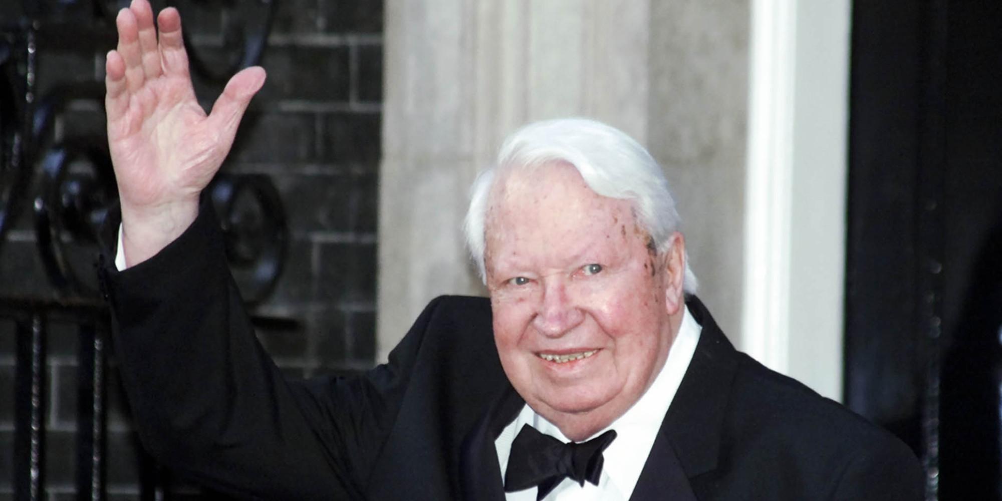 Sir Edward Heath, Ex-Prime Minister, 'Raped Boy Aged 12 ...