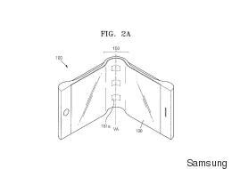 Samsung planche sur un téléphone à clapet... tactile