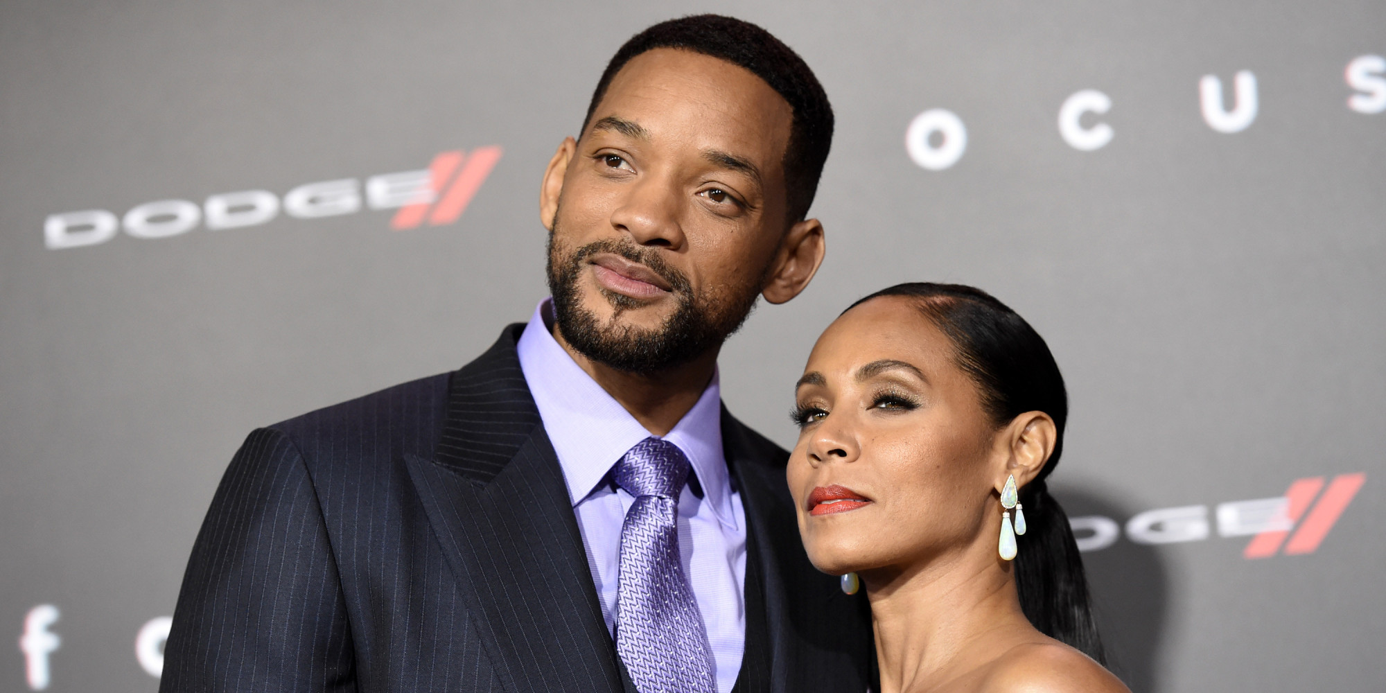 Will Smith et Jada Pinkett Smith ne vont pas divorcer, c ...