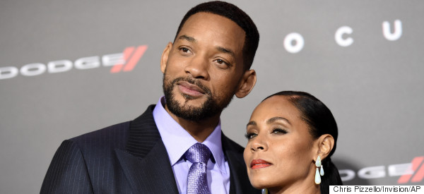 Will Smith Dispels 'Foolish' Rumours In Rare Facebook Post