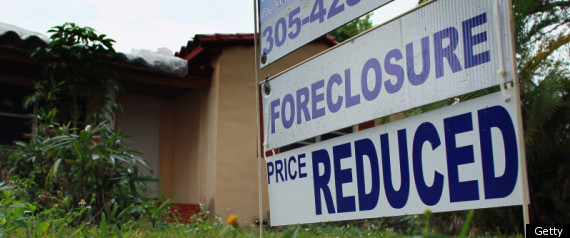 Foreclosure Rent