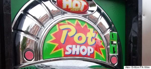 Nottingham Street Gets A Pot Noodle Vending Machine. Students Go Wild, Everyone Else Despairs