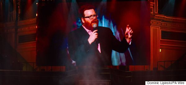Frankie Boyle's Calais Crisis Column Has *Almost* Everyone Agreeing With Him