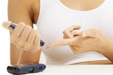 Diabetestest| Bild: Fotolia/Piotr Marcinski