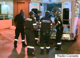 Deux morts dans une fusillade au Muzik à Toronto
