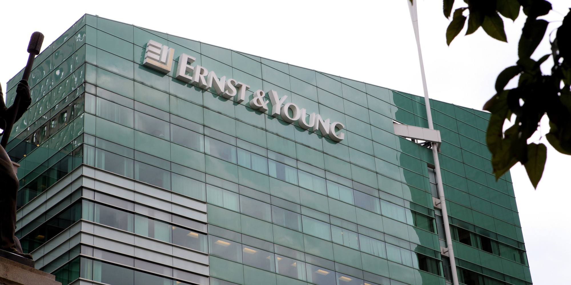 Ernst & Young Removes Degree Classification From Entry Criteria As ...