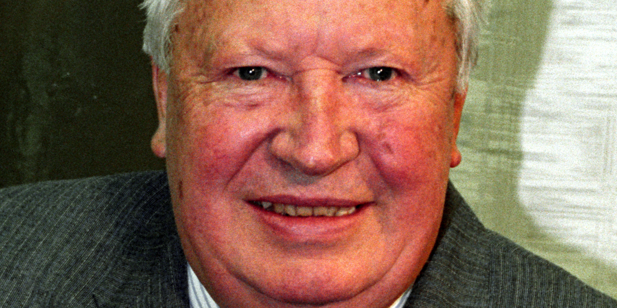 Sir Edward Heath's Tory Whip Tim Fortescue Told BBC He ...