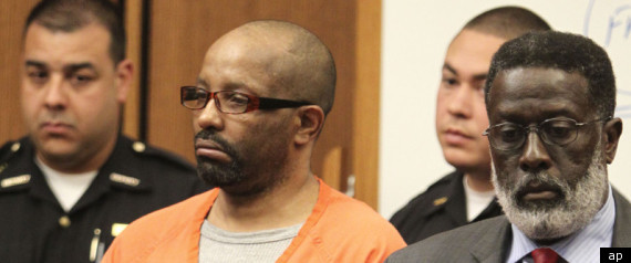 DEATH PENALTY FOR ANTHONY SOWELL