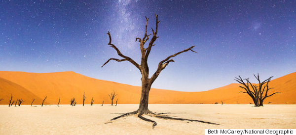 10 Stunning Pictures From The National Geographic's 2015 Traveller Photo Contest