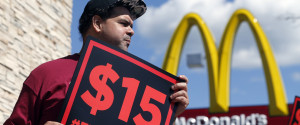 New York Minimum Wage