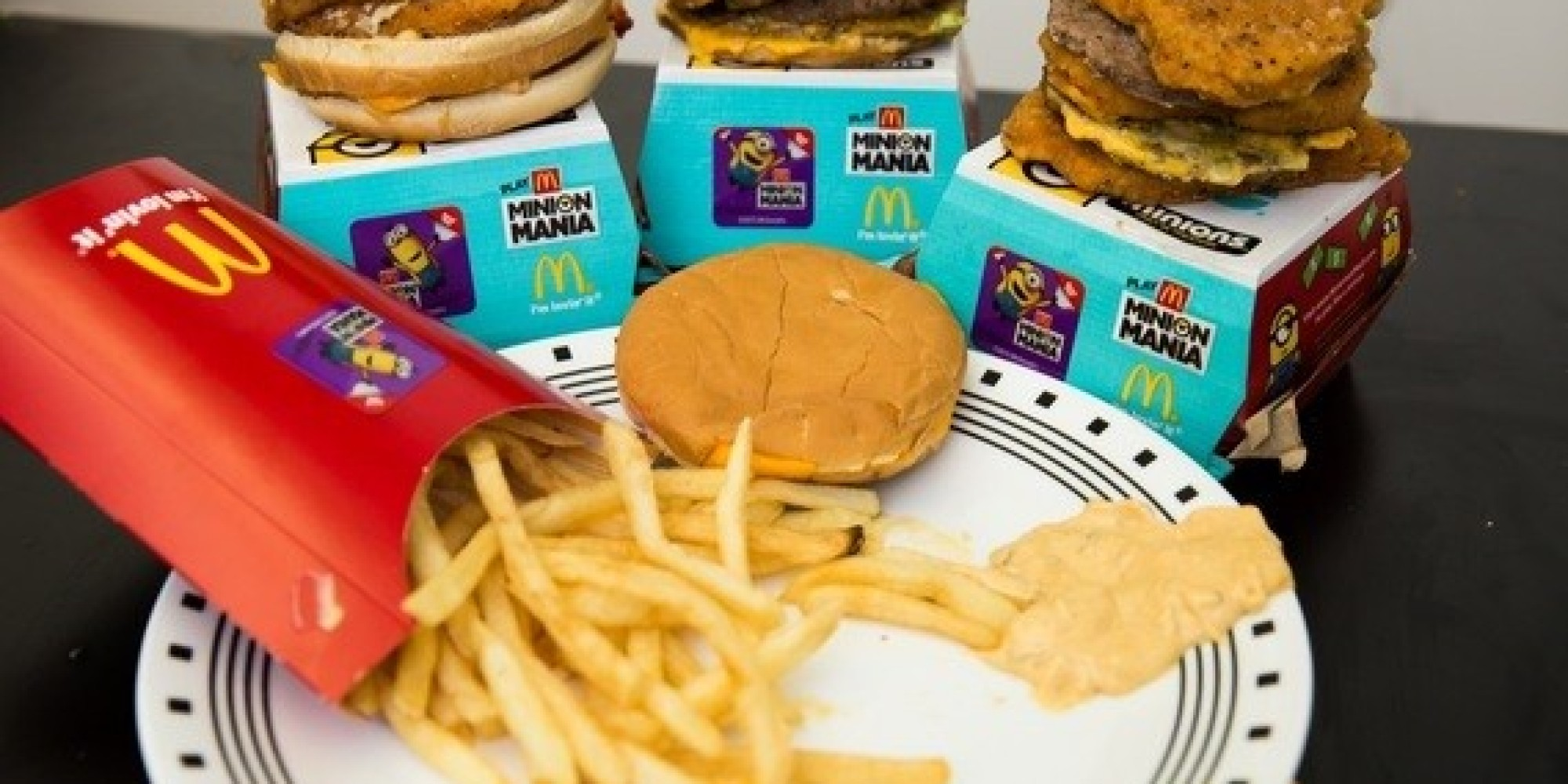 We Ate (and Ranked) Everything on McDonald's Secret Menu ...