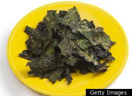 In Praise of Kale