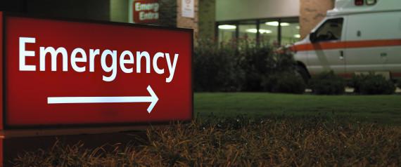 Cost Of Emergency Room Visit In Alberta