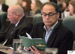 Budget Expected To Feature Biggest Deficit In Alberta History