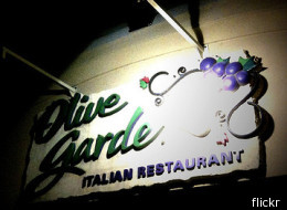 Olive Garden Hepatitis