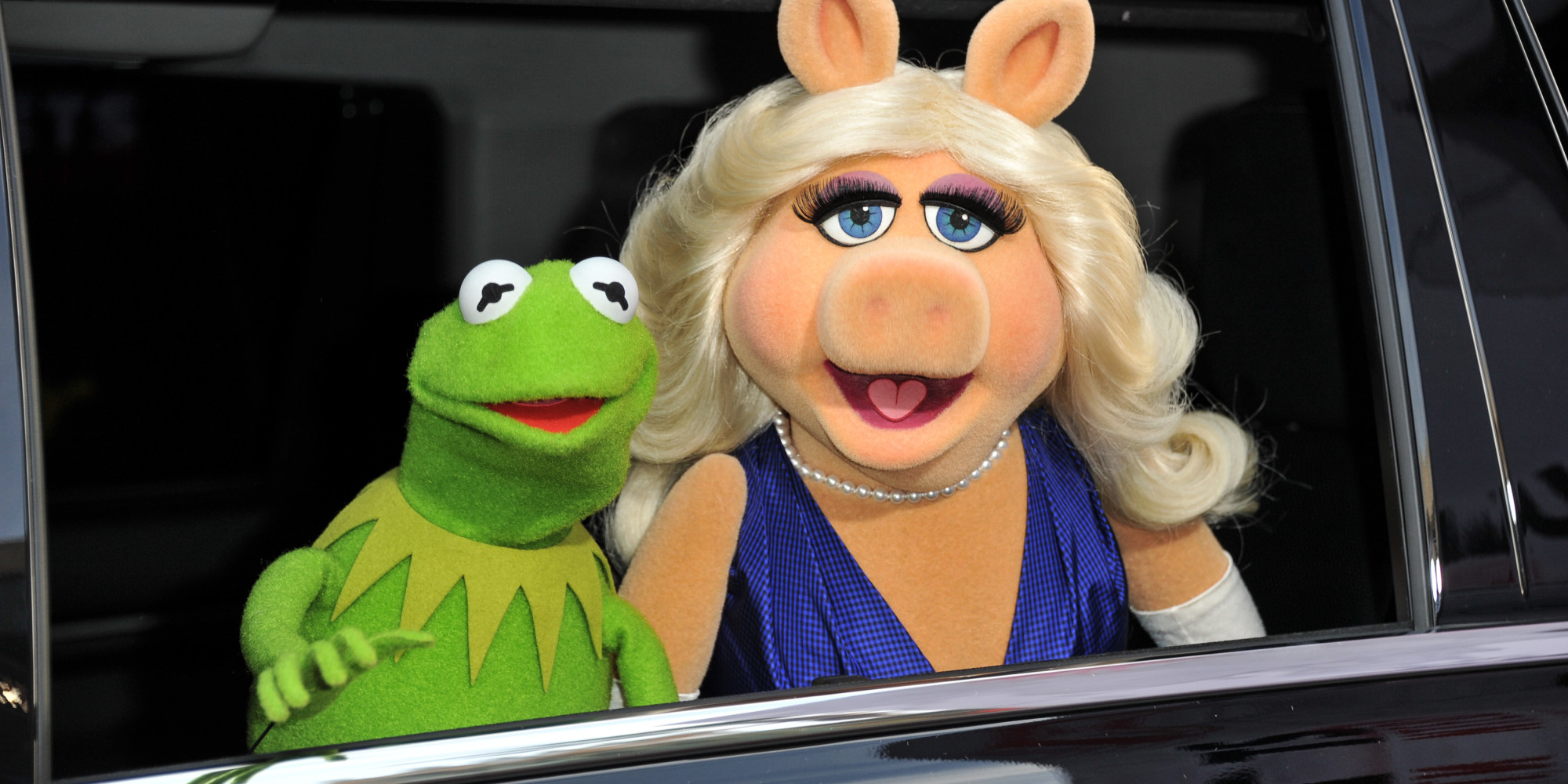 Kermit And Miss Piggy Split: 'The Muppets' Couple Announce ...