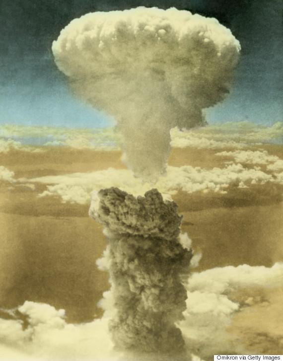 1945 nagasaki