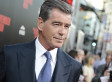 Pierce Brosnan Stopped By Airport Security Over Knife