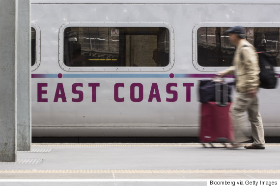 east cost mainline