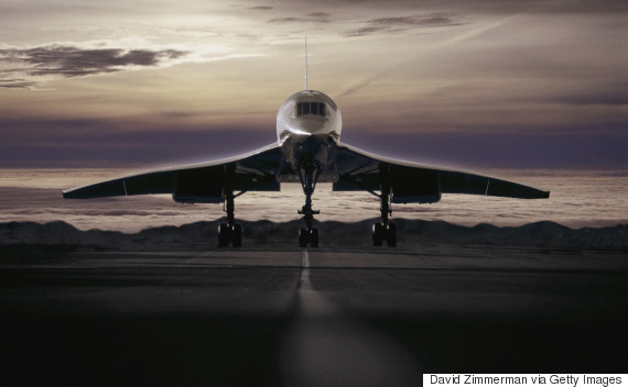 Boeing Takes on the Concorde: The Next Supersonic Jet?