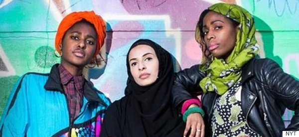 Cries Of Censorship As Play Tackling Attitudes Towards Isis Is Cancelled