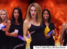 'Bad Blood,' The Mommy Wars Edition
