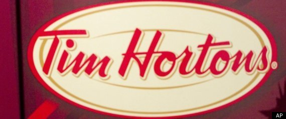 TIM HORTONS EARNINGS