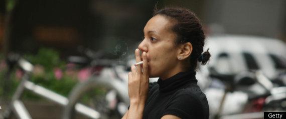 HEART DISEASE SMOKING