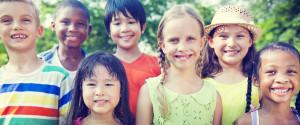 Children Diverse