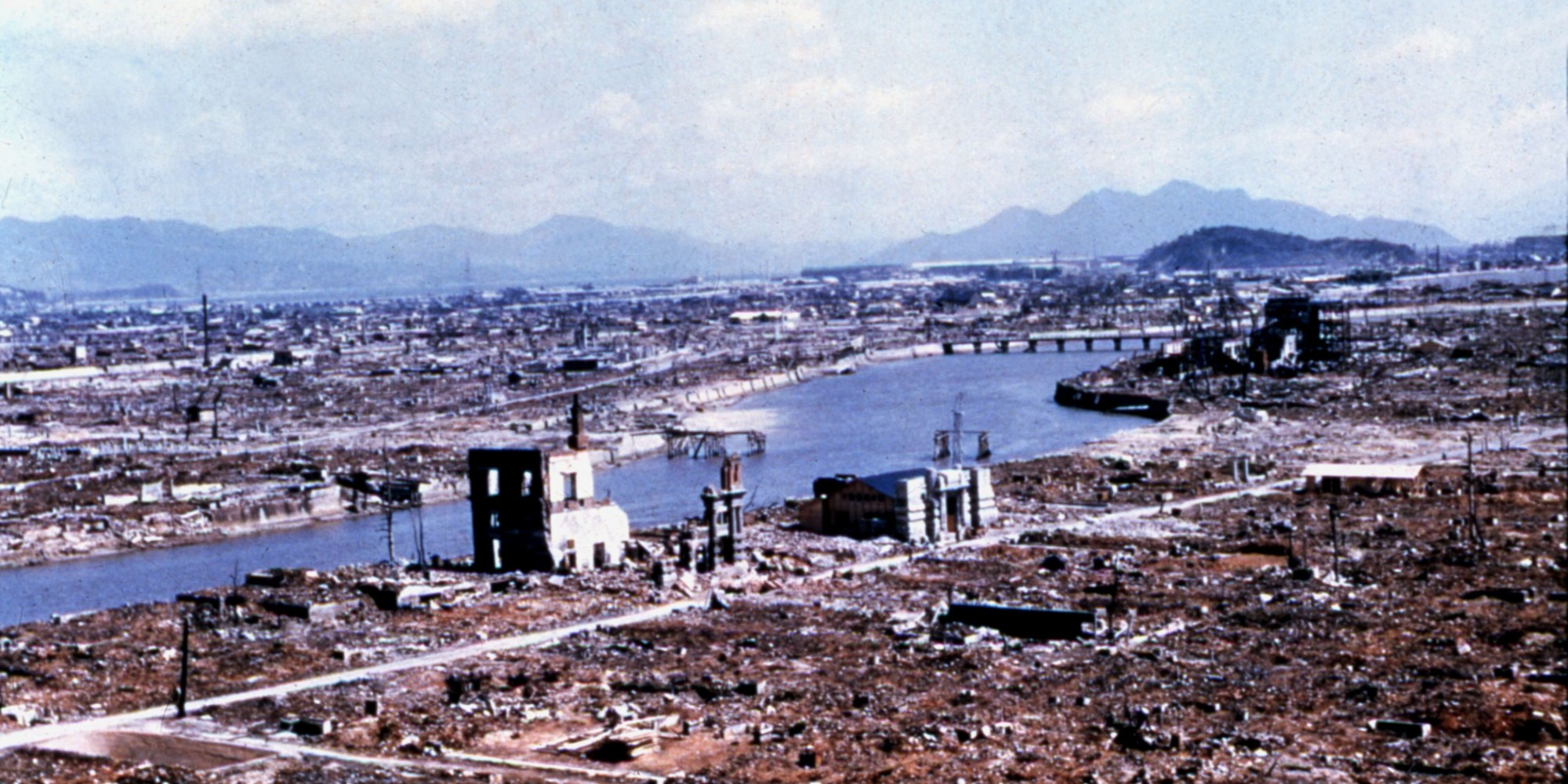 atomic bombing of hiroshima The atomic bombings of hiroshima and nagasaki by the manhattan engineer district, june 29, 1946 total casualties there has been great difficulty in estimating the total casualties in the japanese cities as a result of the atomic bombing the extensive destruction of civil installations.