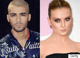 Zayn Dumped Perrie In the Harshest Possible Way