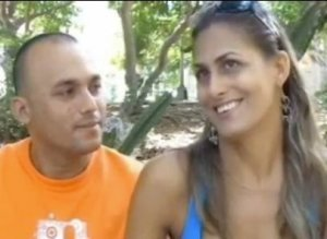 Cuba Transsexual Wedding