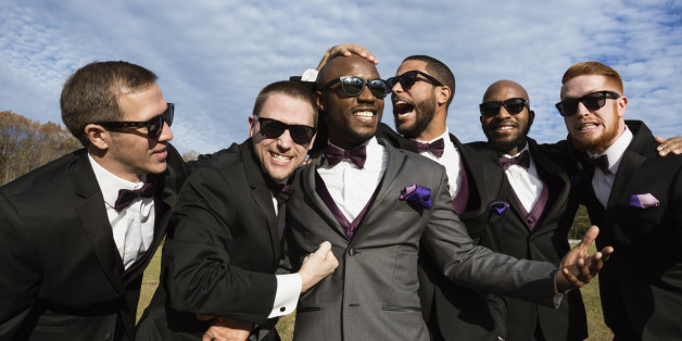 view download images  Images 5 Fun and Easy Groomsmen Gifts For Your Big Day | HuffPost