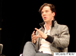 Watch Benedict Cumberbatch Plead With Fans To Not Film Hamlet