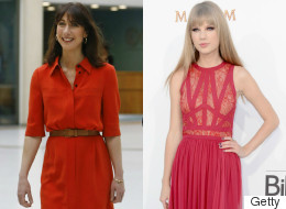 Vanity Fair Thinks SamCam Is Better Dressed Than Taylor Swift. Do You Agree?