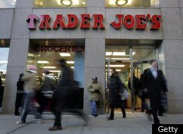 A Week In The Life Of A Trader Joe's Employee